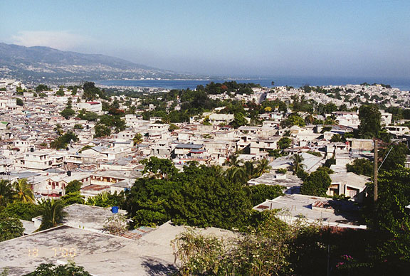 Haiti Help or Haiti Hoodwink
