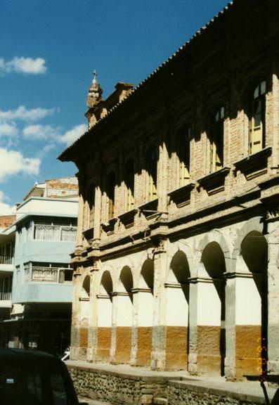 Cuenca Ecuador Travel Photos By Galen R Frysinger