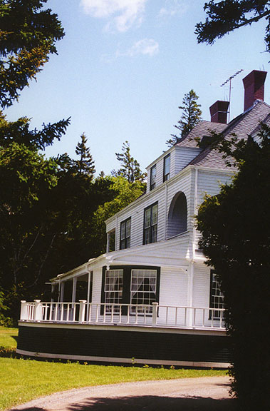 Roosevelt Campobello International Park Travel Photos By
