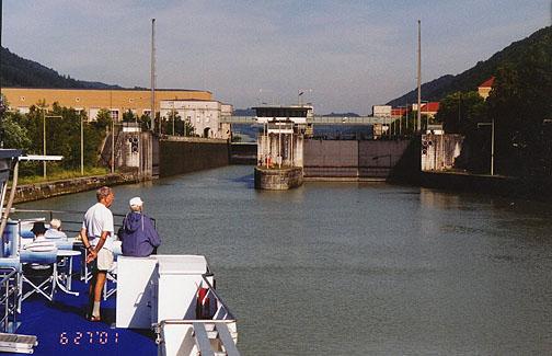 Main-Danube Canal, Ger...