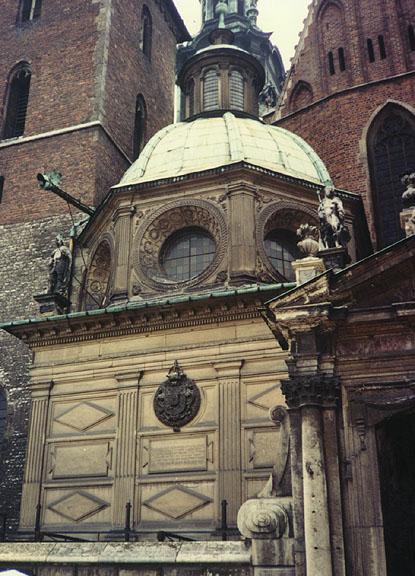صور سياحية من بولندا krakow02.jpg