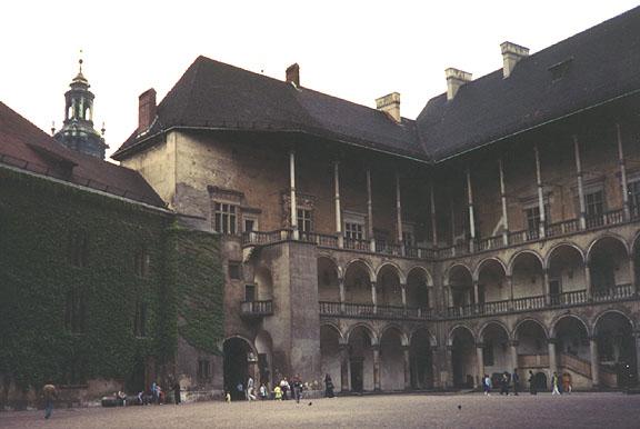 صور سياحية من بولندا krakow06.jpg