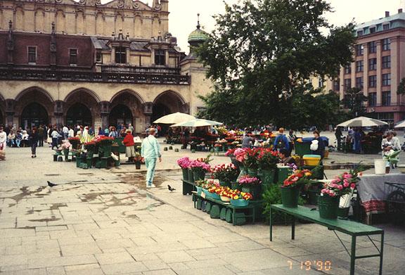 صور سياحية من بولندا krakow10.jpg