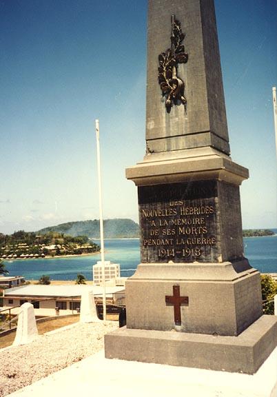 Port Vila Vanuatu Travel Photos By Galen R Frysinger